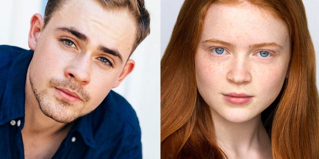 Dacre Montgomery and Sadie Sink will join the Stranger Things cast for Season 2.