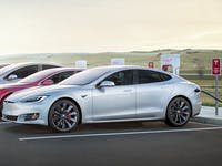 tesla chargers batteries electric cars
