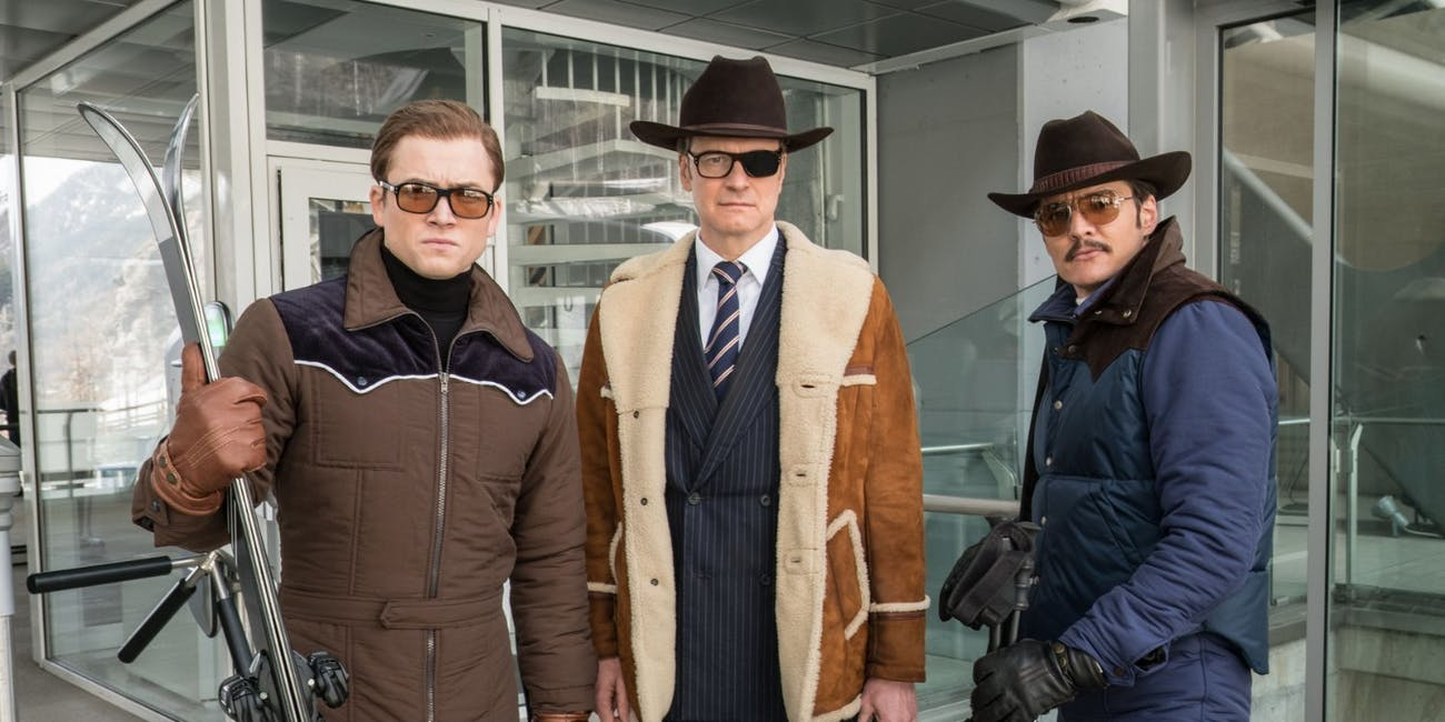 """The real science behind the technology used in """"Kingsman: The Golden Circle."""""""