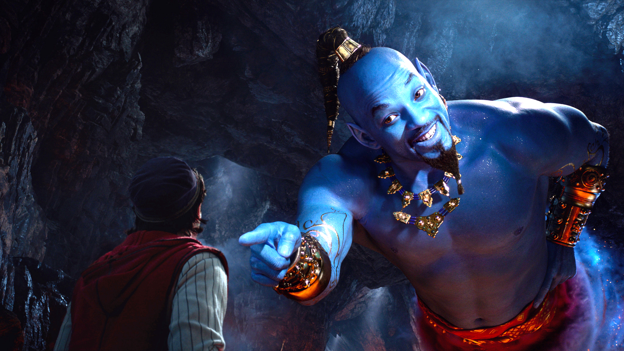 Theres a Genie In You