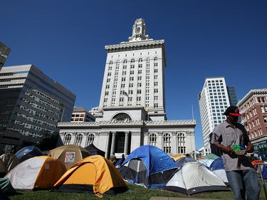 Y Combinator's Minimum Income Plan Is Prepping an Oakland Pilot Project