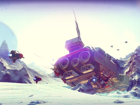 'No Man's Sky', One Week Later