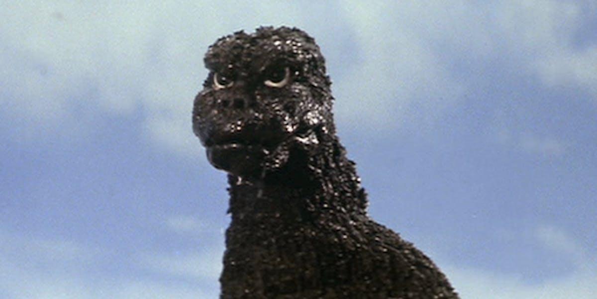 Godzilla (Showa Era)