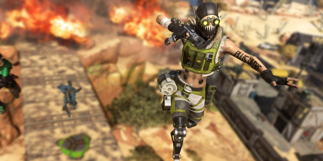 'Apex Legends' Weekly Challenges: Respawn Explains Why There Aren't Any