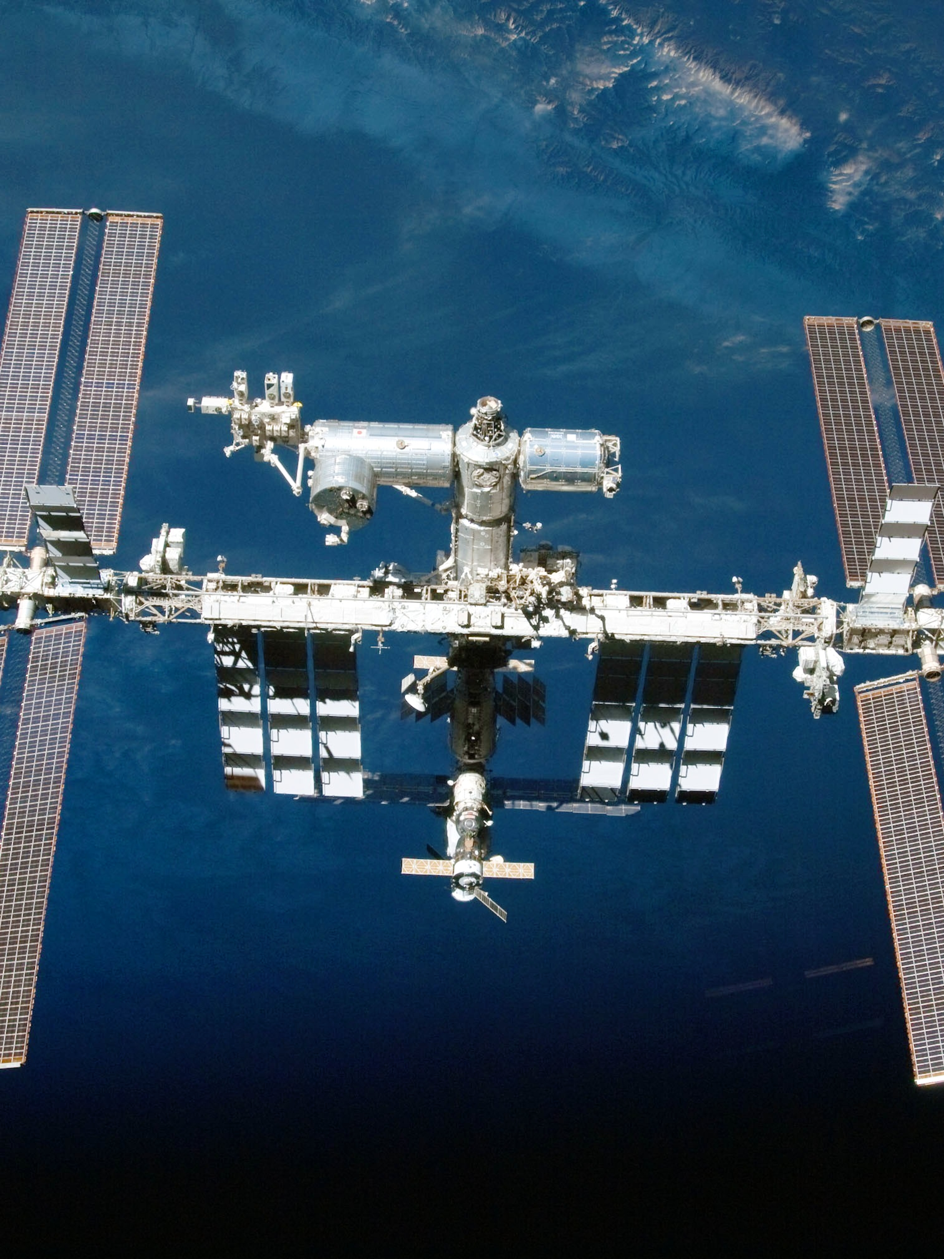 How to Spot the International Space Station | Inverse