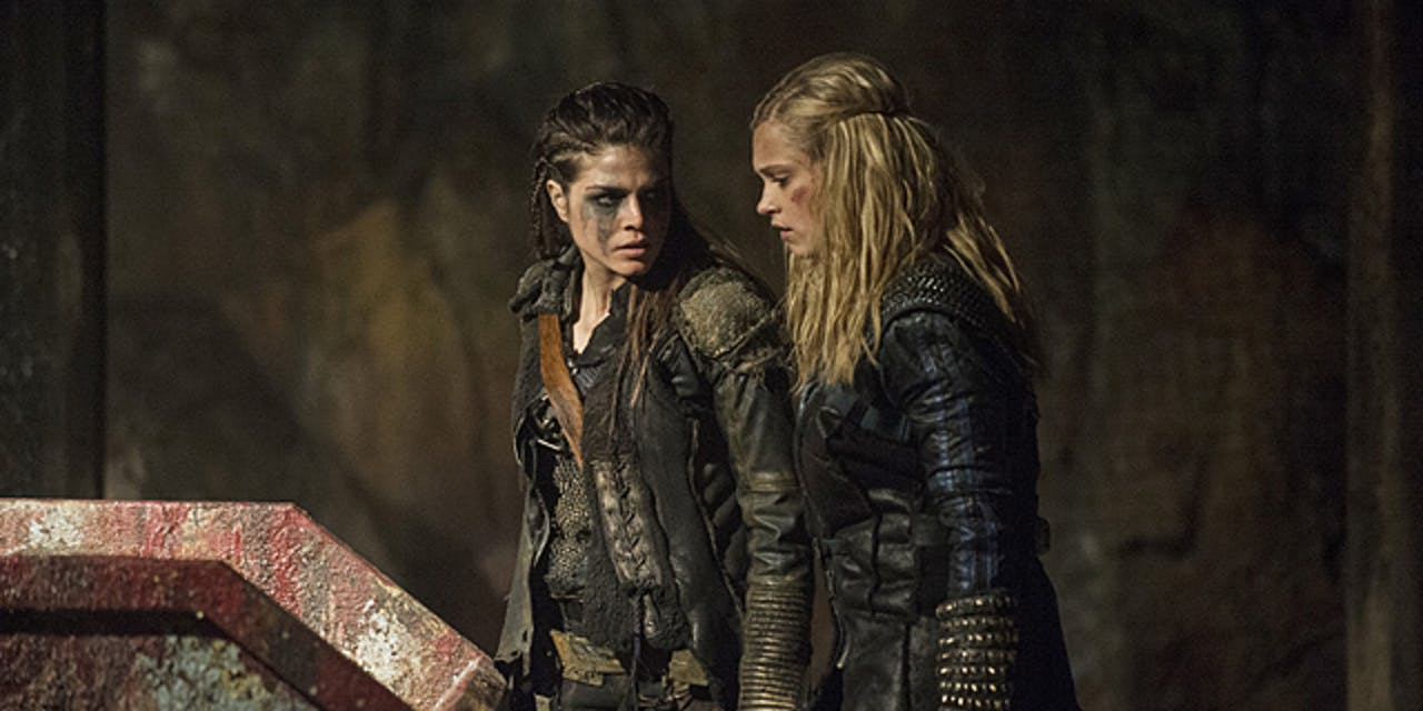 The 100' Season 3 Will Be the First Season Worth Watching | Inverse