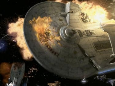 Rumor Suggests Answer to 'Star Trek: Discovery' Starship Mystery
