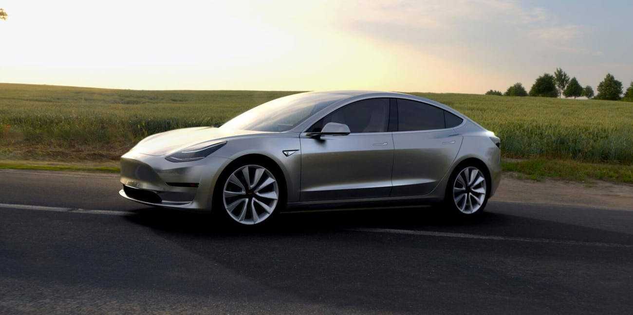 The Tesla Model 3 Will Need To Improve Its Charge Time Fast