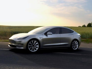 The Tesla Model 3 Will Need to Improve Its Charge Time, Fast