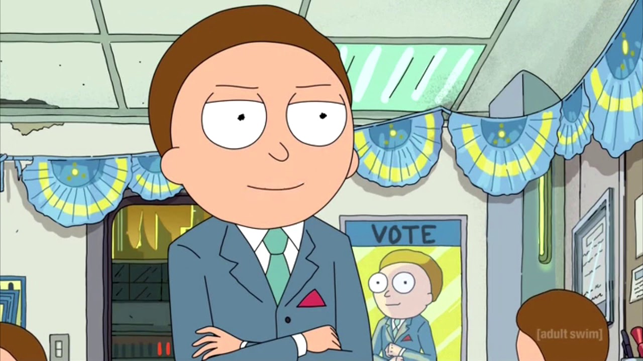 rick and morty season 4 release date episode count and what to