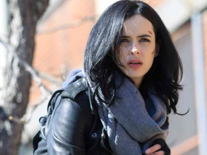 Jessica Jones Isn't a Syrian Refugee Parable, but It Isn't Not Either