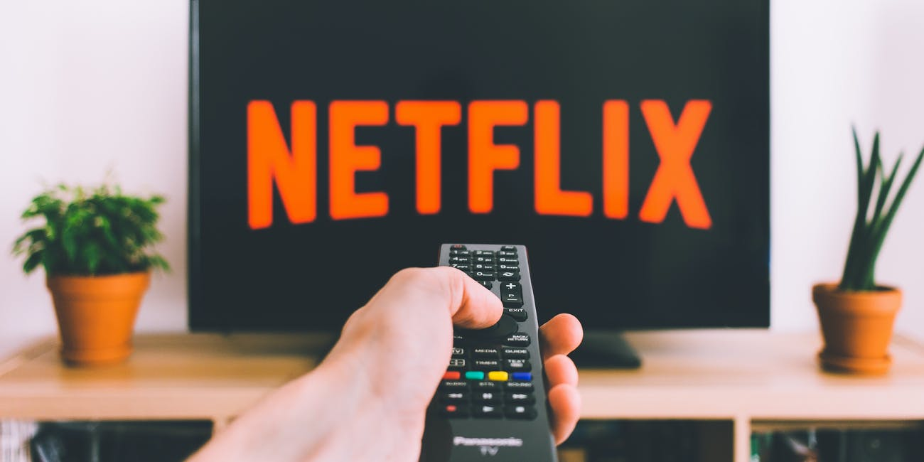 Binge watching shows can lead to a parasocial breakup with that show ends.