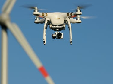 Sweden's Ban on Drone Photography Raises Questions of Privacy