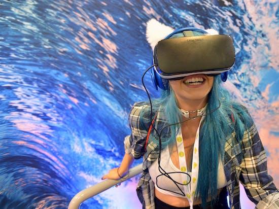 4 Alternatives to the Oculus Rift