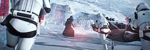 Star Wars Battlefront 2 Reveal
