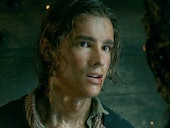 New 'Pirates of the Caribbean' Totally Stars Will Turner's Son