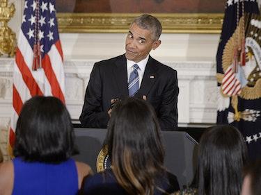 3 Achievements in Barack Obama's Scientific Legacy