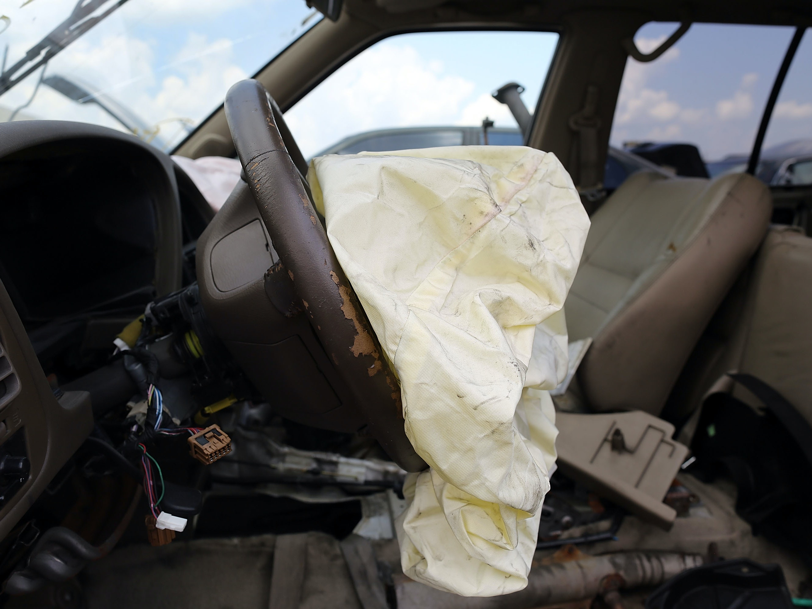 How Much Money Does Takata Owe for Its Dangerous Airbag Inflator Recall?