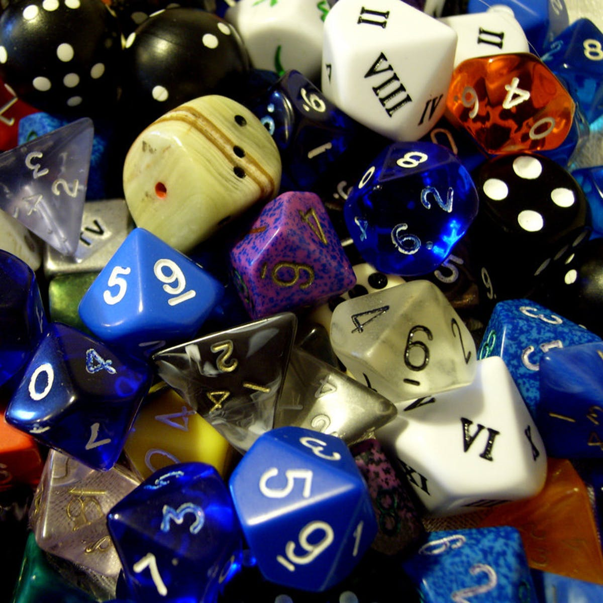 The 5 Best Tabletop Gaming Apps | Inverse