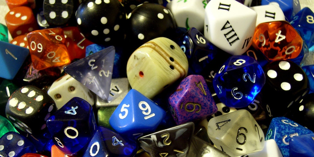 The 5 Best Tabletop Gaming Apps Inverse