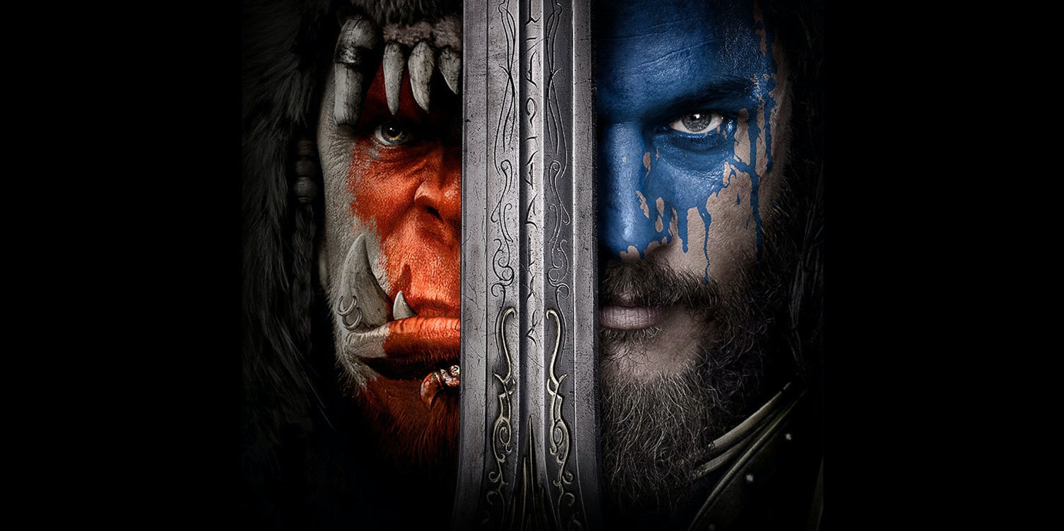New 'Warcraft' Movie From Duncan Jones Brings the Violence and the Dubstep