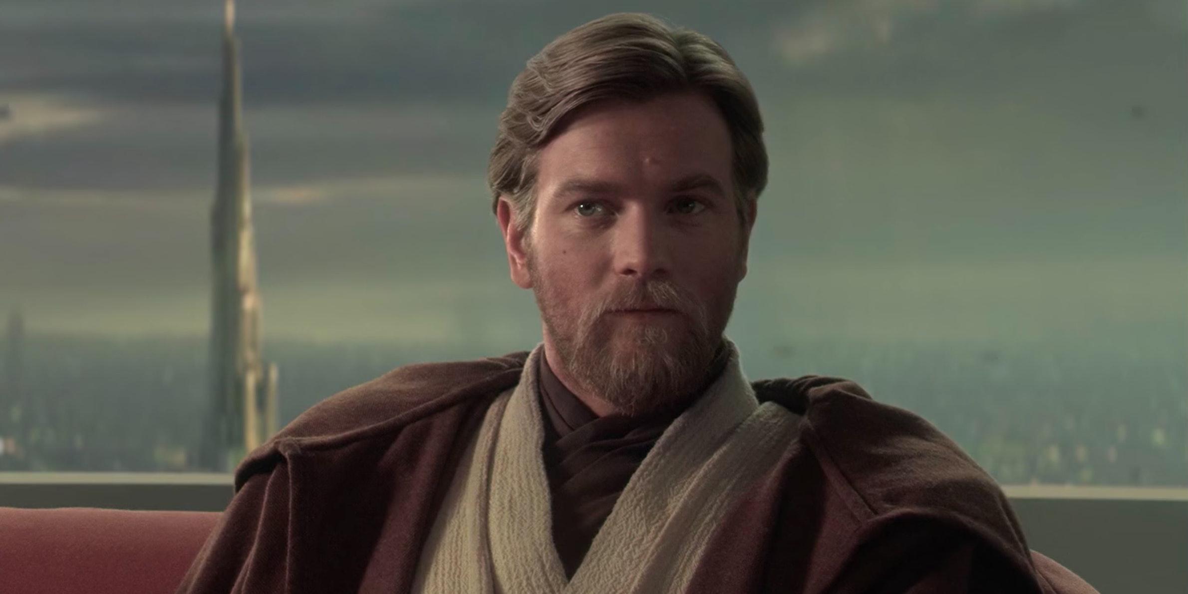Ewan McGregor Dispels Rumors of Obi-Wan Kenobi Star Wars Movie