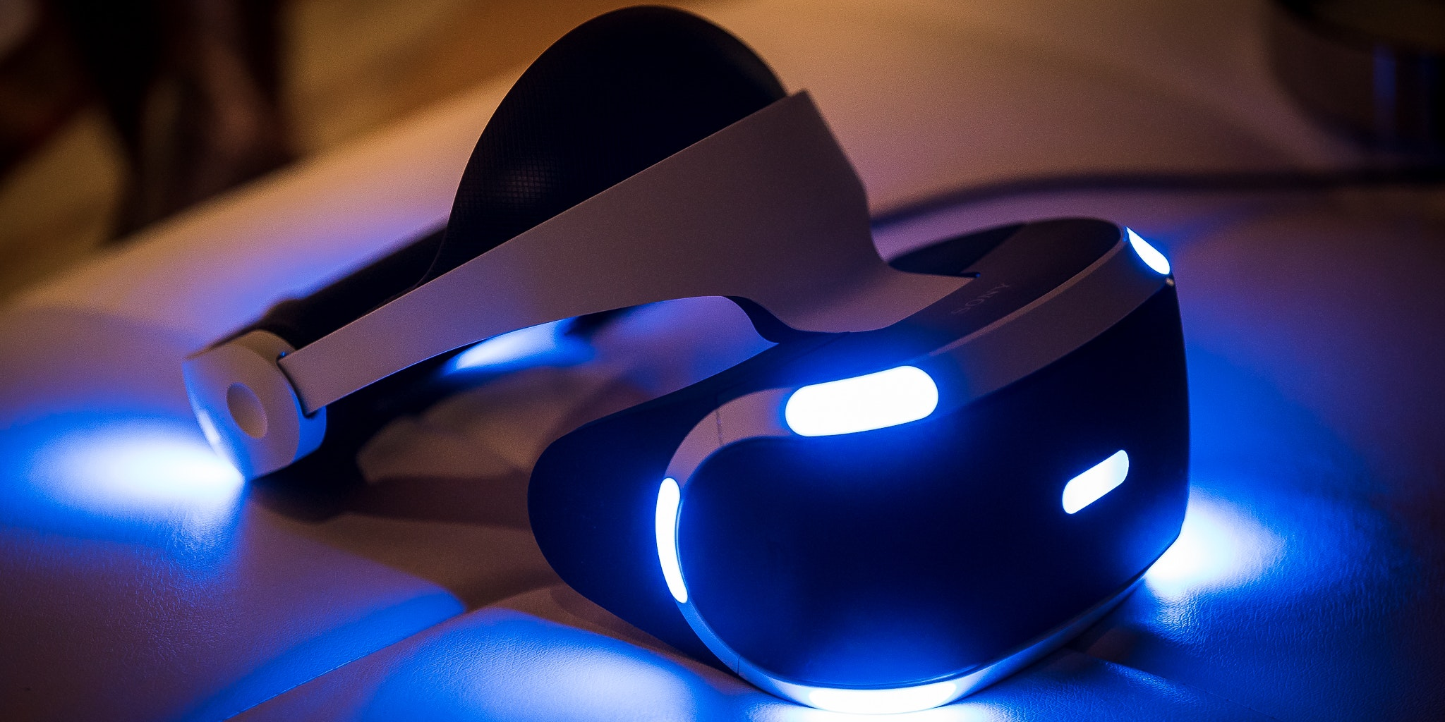 PS5: Sony's VR Patents Suggest It's Close to Solving VR's Biggest Problem