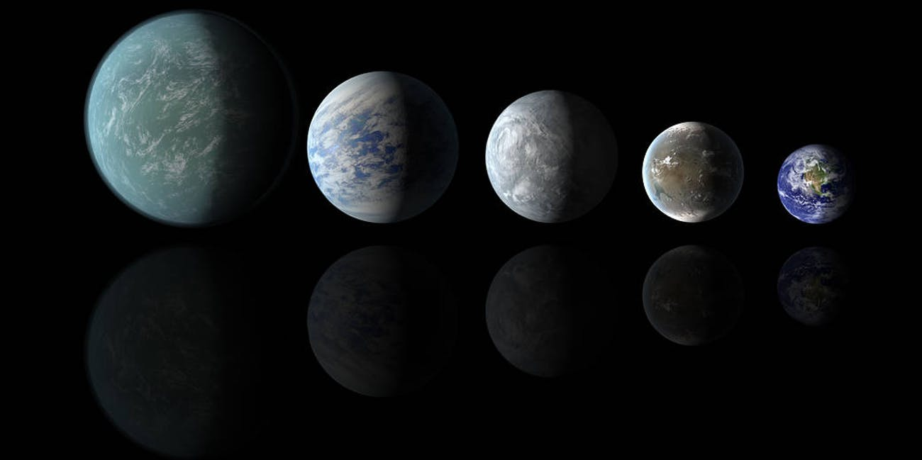 alien life planets