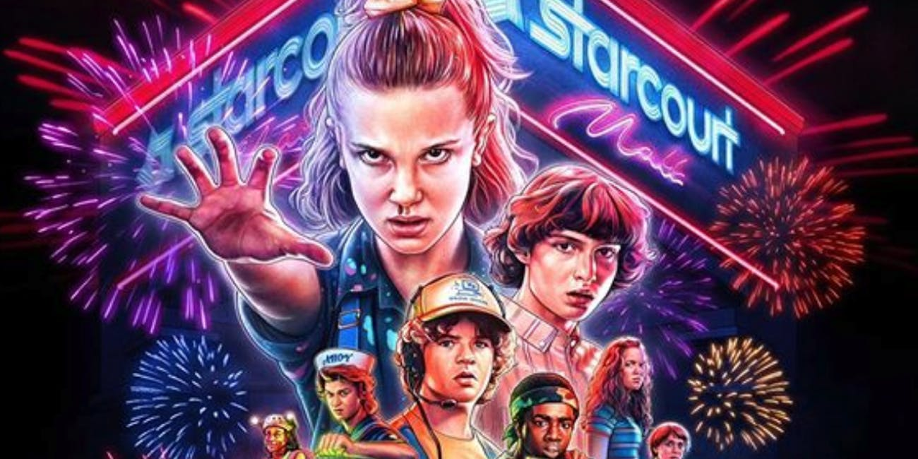 Image result for stranger things images