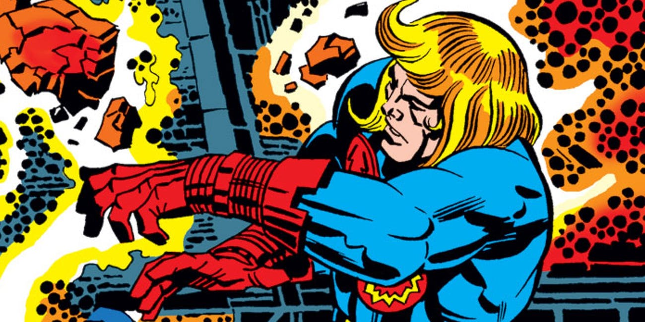 The Eternals' Movie Cast, Characters, Release Date, Plot
