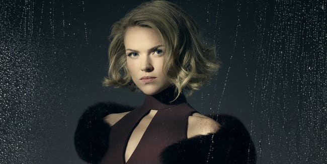 Gotham Erin Richards