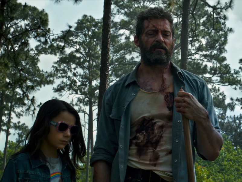 New Photo Confirms Wolverine Won't Have His Family in 'Logan'