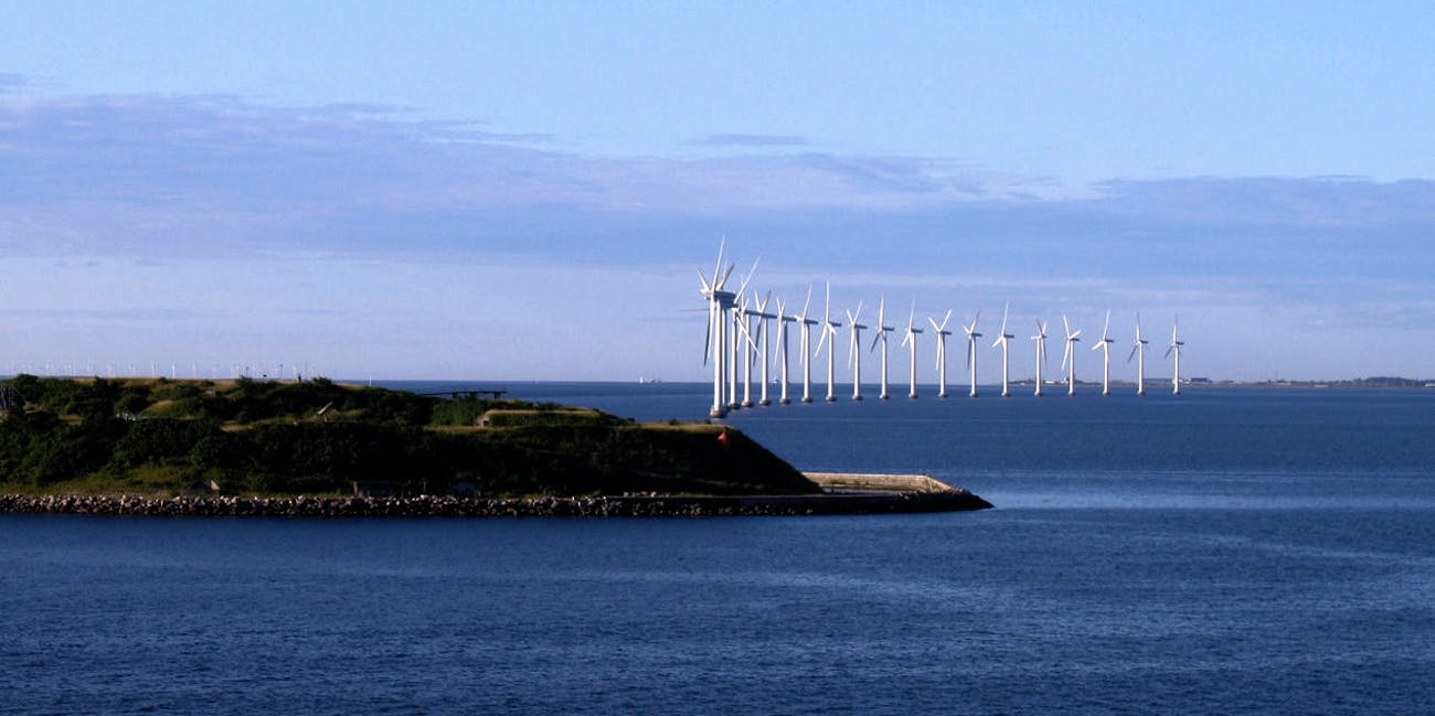 Wind Turbines Sweden