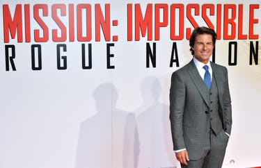 Stream the First Four 'Mission Impossible' Movies for Free Right Now