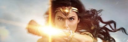 "Creator of ""Wonder Woman"" William Moutan Marston was inspired by science to create ""Wonder Woman."""