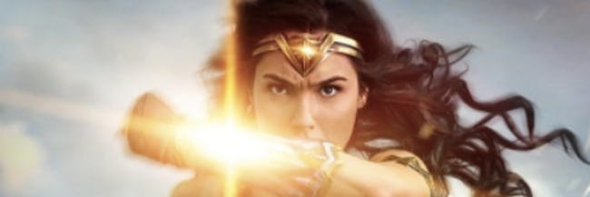 """Creator of """"Wonder Woman"""" William Moutan Marston was inspired by science to create """"Wonder Woman."""""""