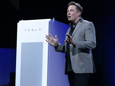 Why Tesla Made $250 Million in Stock Available Today