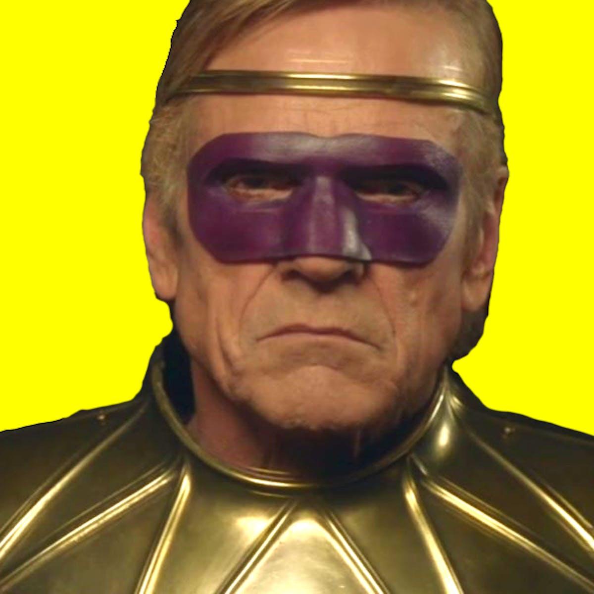 'Watchmen' Episode 5 explains a huge Adrian Veidt mystery from Ep. 1