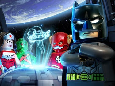 The 9 Most Surprising Cameos in 'Lego Batman'