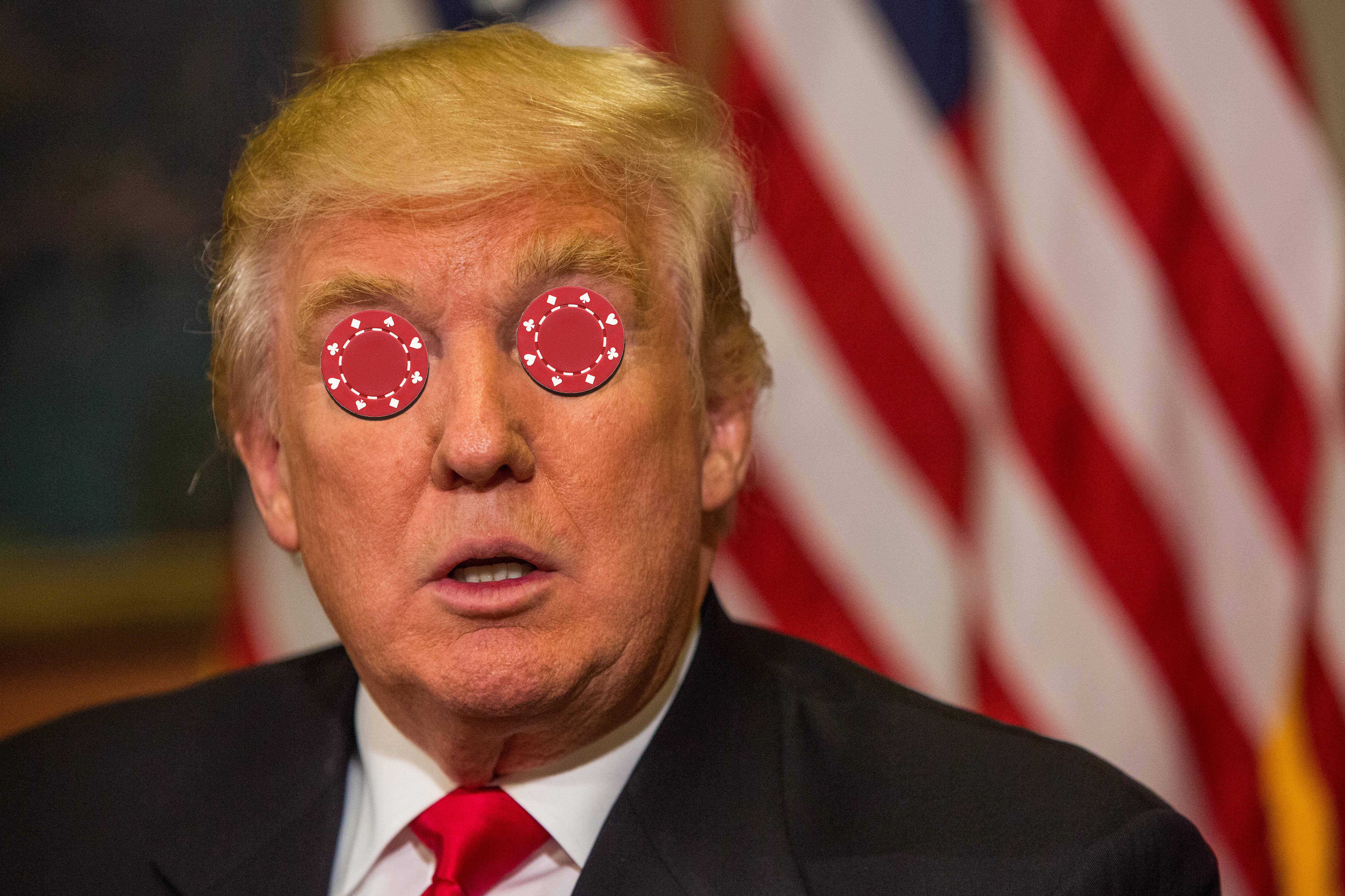 Trump Impeachment Odds Now at 60 Percent | Inverse