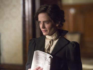 Penny Dreadful' Premiers Season 3 as a Gothic Western