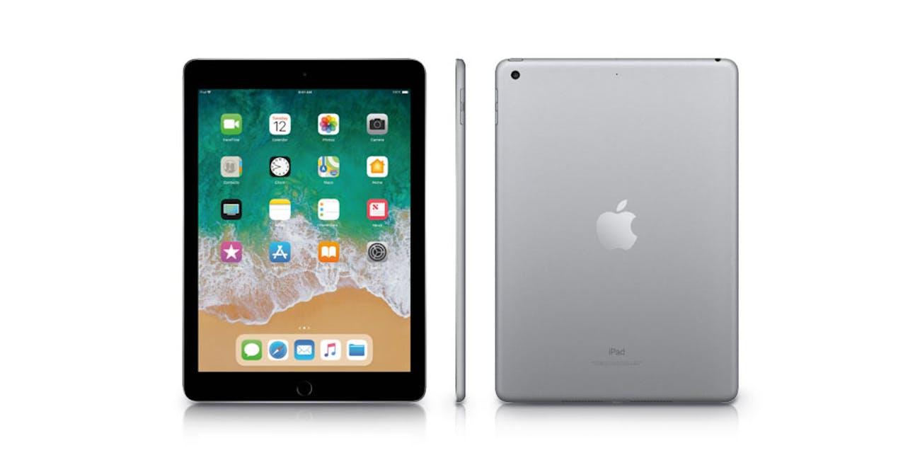 iPad, refurbished iPad