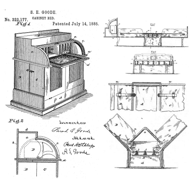 what the former slave who invented small apartment furniture got right inverse