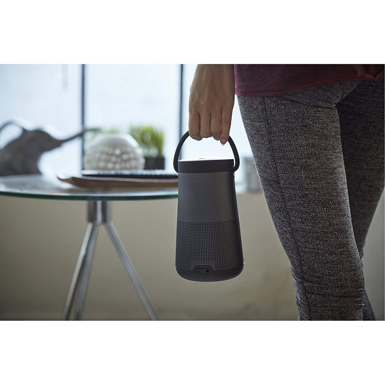 Bose SoundLink Revolve+ Wireless Bluetooth Speaker