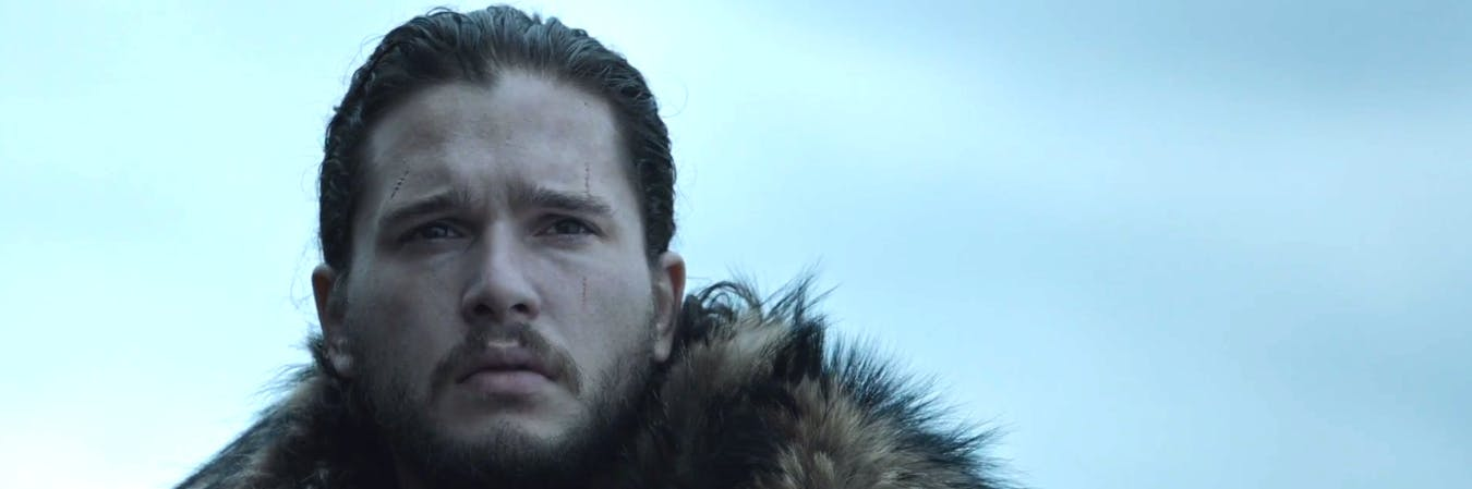 Kit Harington doesn't put stock in 'the Prince That Was Promised'