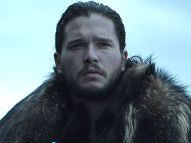 The Biggest Prophecy in All of 'GoT' Means Nothing to Jon Snow