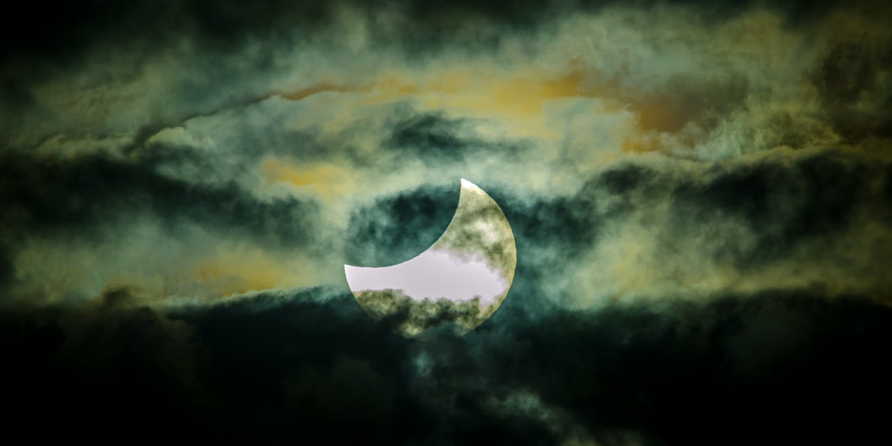 Approaching the total solar Eclipse Nov 2012