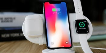 airpod clone wireless charger