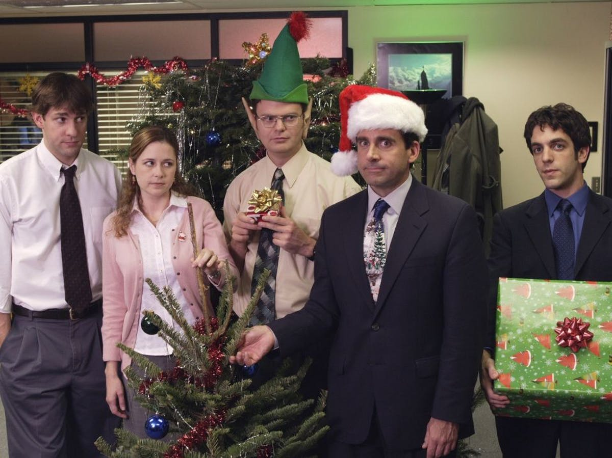 7 Practical Tips on Behaving at Holiday Work Parties for Millennials ...