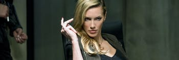 Arrow Black Siren Katie Cassidy